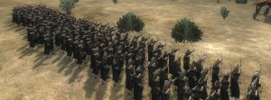 Archers!!