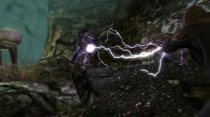 Wizard? Necromancer?