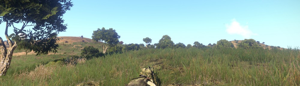 "[ARMA3] Campaign – Survive ""Situation Normal″"