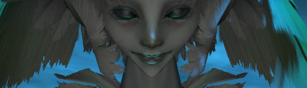 [FFXIV] Garuda (Hard) #1,#2