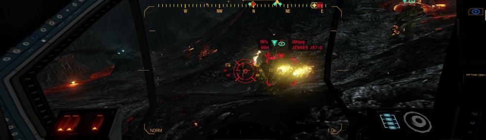 [MWO] Commando CMD-2D